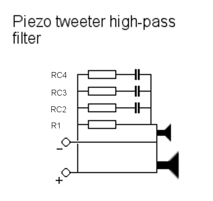 Wiring Diagram Cigar Box Guitar as well Piezoelectric Schematic Symbol also Wiring Diagram For Tweeters in addition How Does A Piezo Igniter Work furthermore Piezo Buzzer Circuit. on piezo wire diagram